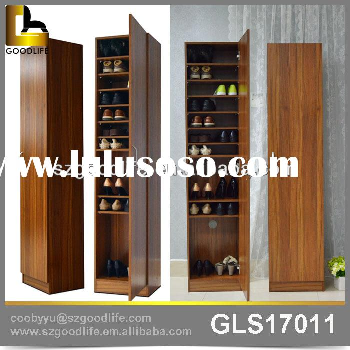 Wooden Shoe Cabinet Living Room Furniture