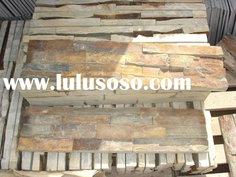 decorative outdoor stone wall tiles natural stone