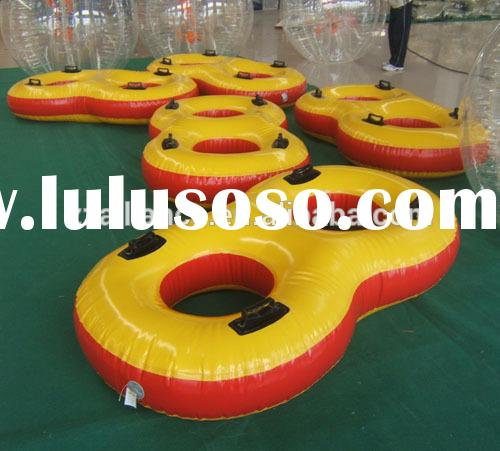 inflatable swimming ring swimming pool water toys for adults