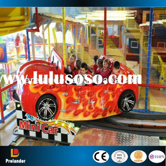 mini rotating car indoor kids amusement rides for sale