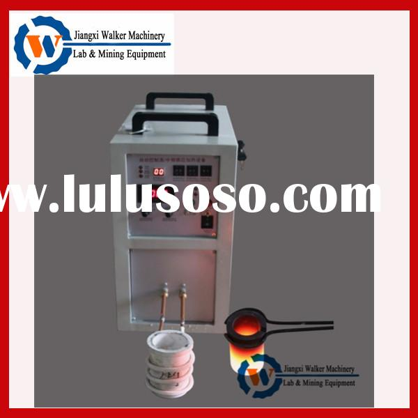 small copper melting furnace,copper induction furnace