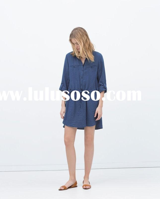 Denim Dress Denim Dress Manufacturers In