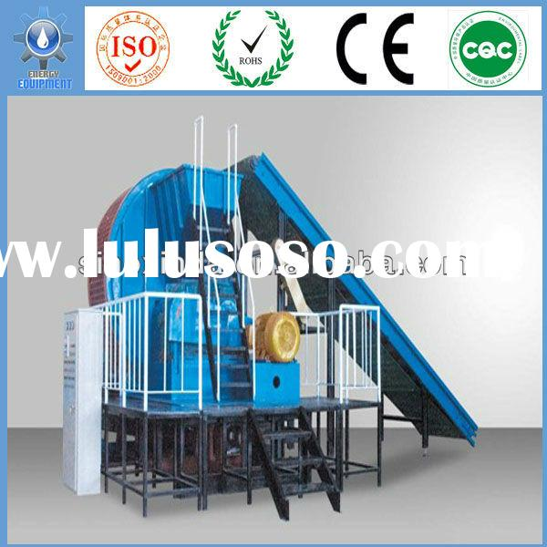 Best Price! High Quality used tire shredder for sale