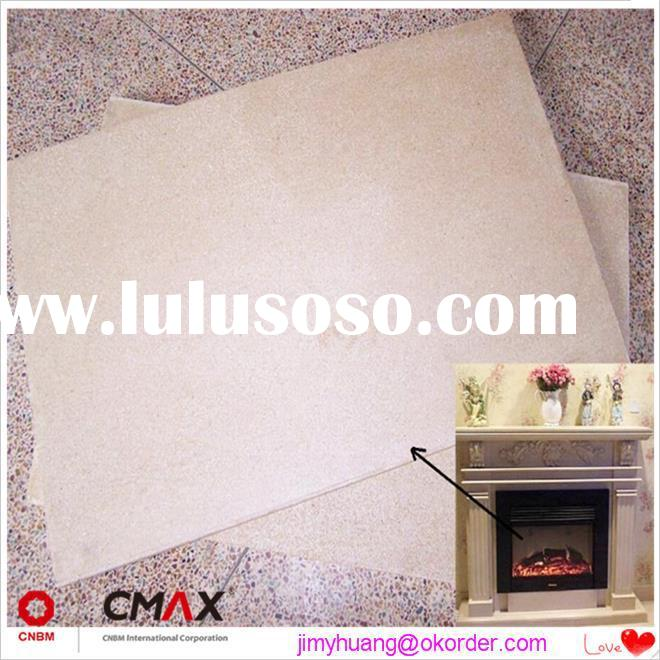 Fireproof Material for Fireplace Heat Insulation for Fireplace /JH