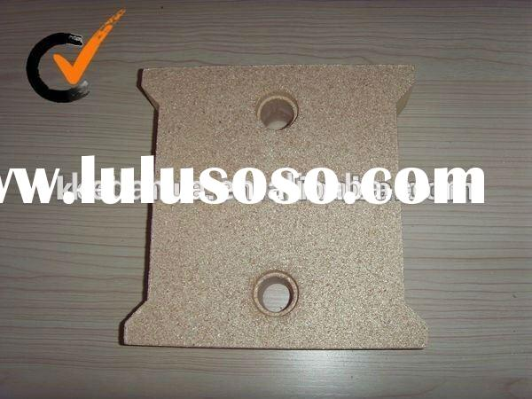 Vermiculite Fireproof Board : Fireproof material for fireplace