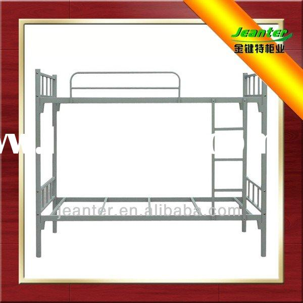 High Popularity Cheap Adult&Military&Children&Kids Bed Furniture Metal Double Deck Bed M