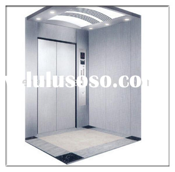 Hot selling custom used home elevators for sale