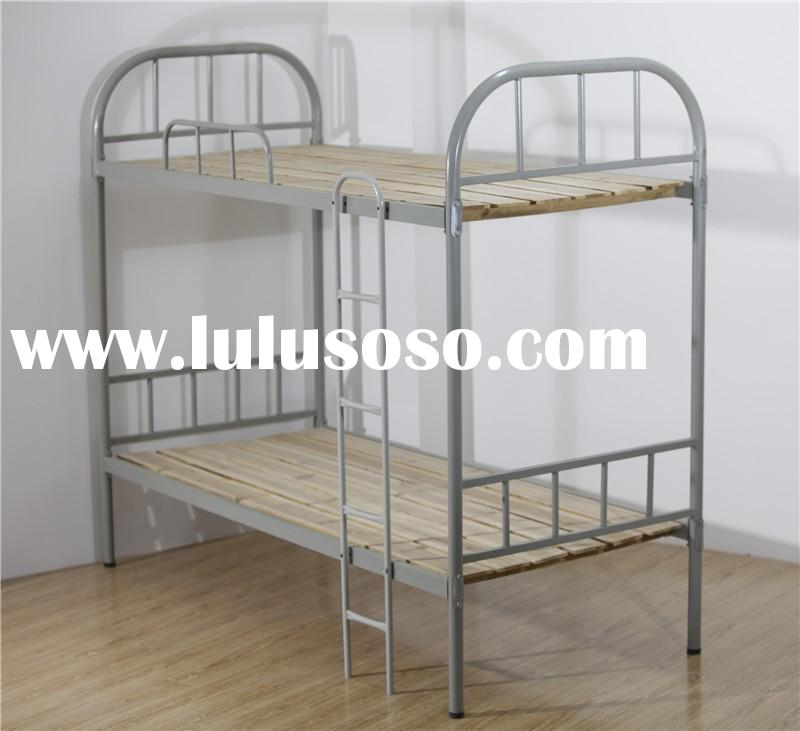 bedroom furniture double deck bed for sale