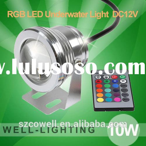 color changing shenzhen Remote Controller cheap solar led light outdoor for garden sl-08p