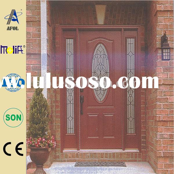 commercial steel doors and frames