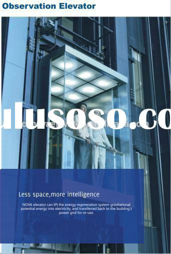 small residential elevator for home/used passenger lift elevator/hot sale passenger elevators