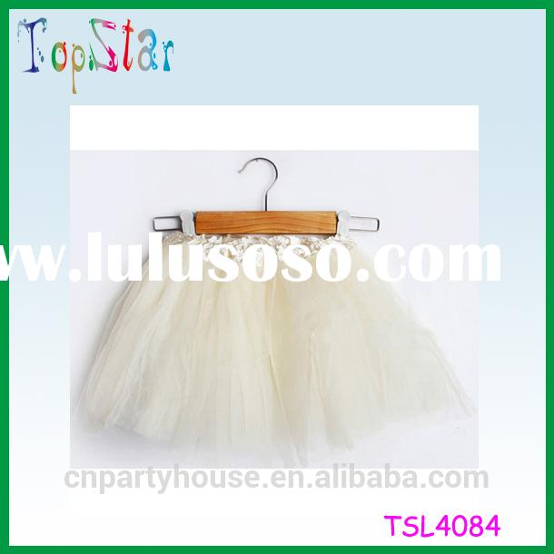 2015 Wholesale Fashion TuTu Wedding Dress for Children