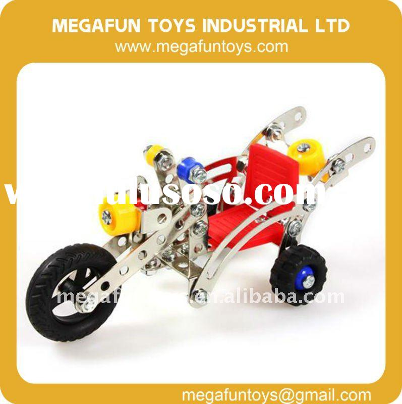 Outdoor Construction Toys : Metal construction outdoor