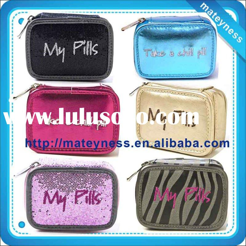 decorative pill boxes
