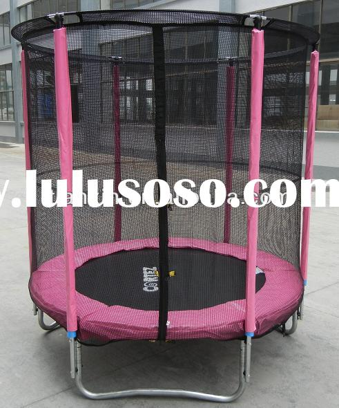 discount well used trampoline for sale