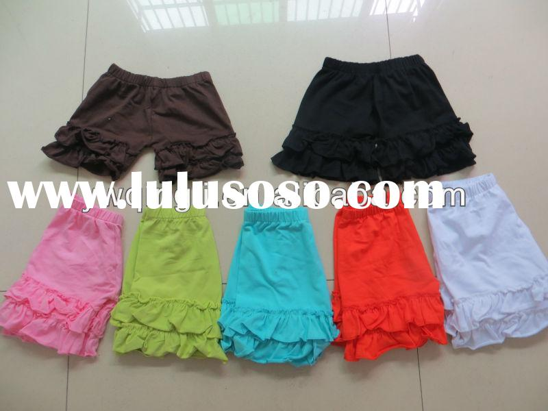 newest design pants is specially for newborn babys pants for summre
