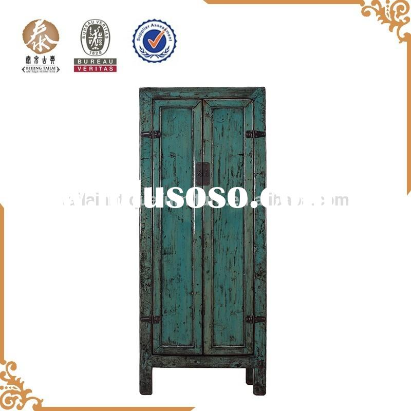 tailai antique furniture home furniture Large closet Wardrobe Bedroom furniture