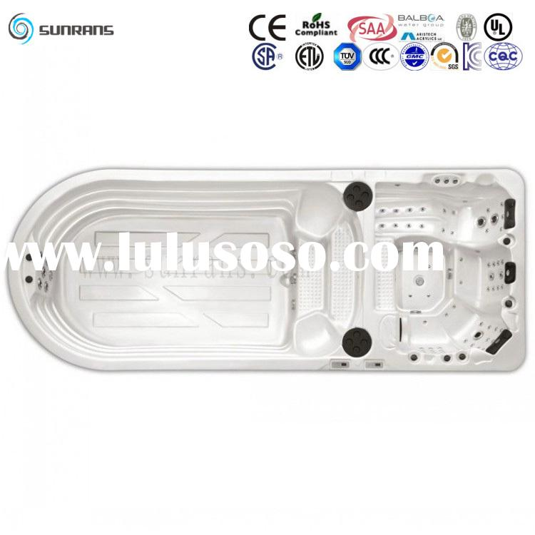 Wholesale Fiberglass Hard Plastic Acrylic Baby Swimming Pool