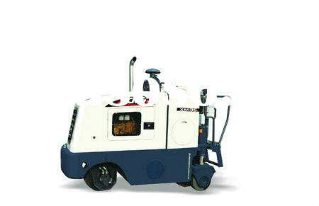 XM35 small asphalt Cold Milling Machine(XCMG brand)