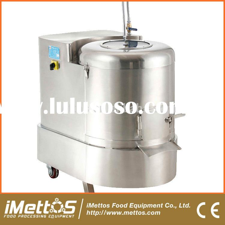 2015 Durable iMettos Painted electric apple peeler corer slicer 30L