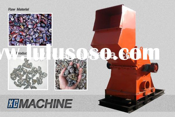 2015 the innovative crusher!! automatic aluminum can crusher