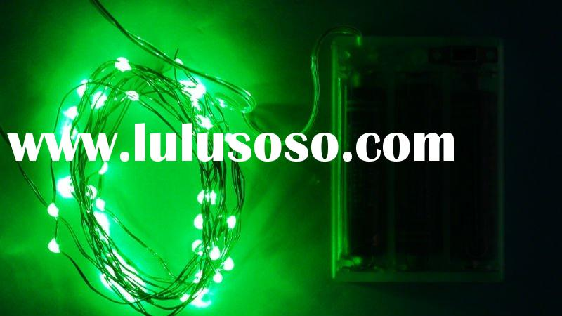 LED battery operated Christmas light