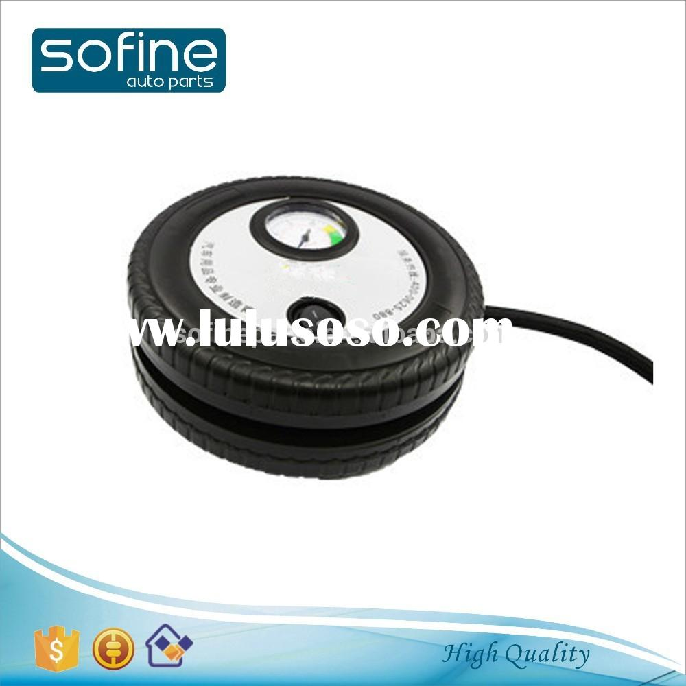 SF auto tires car air compressor for sale hand tire inflator ac portable car mini air compressors