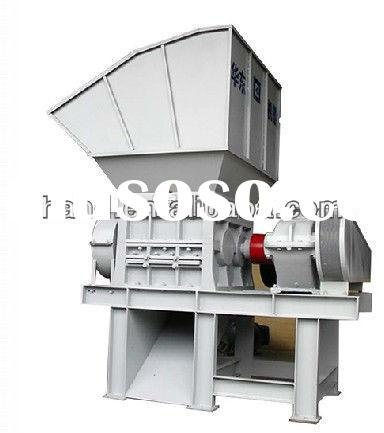 automatic can crusher/Aluminum can crusher hammer crusher