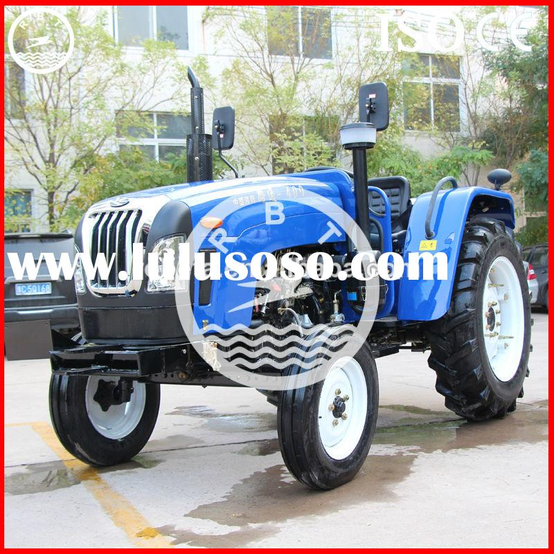 60hp tractor house farm equipment with good quality