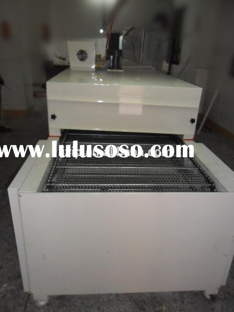 Automatic Water transfer printing drying oven machine, hydro dipping tank, washing equipment, spray
