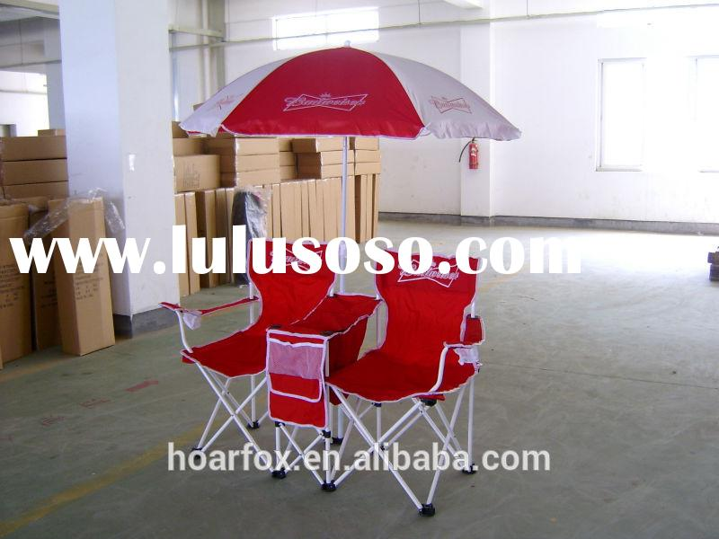 Double Camping Chair With Cooler Double Camping Chair