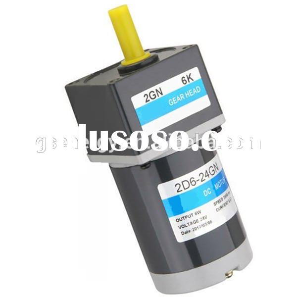 HOT!! Good market New!!15W 60mm dc motor 48 volt
