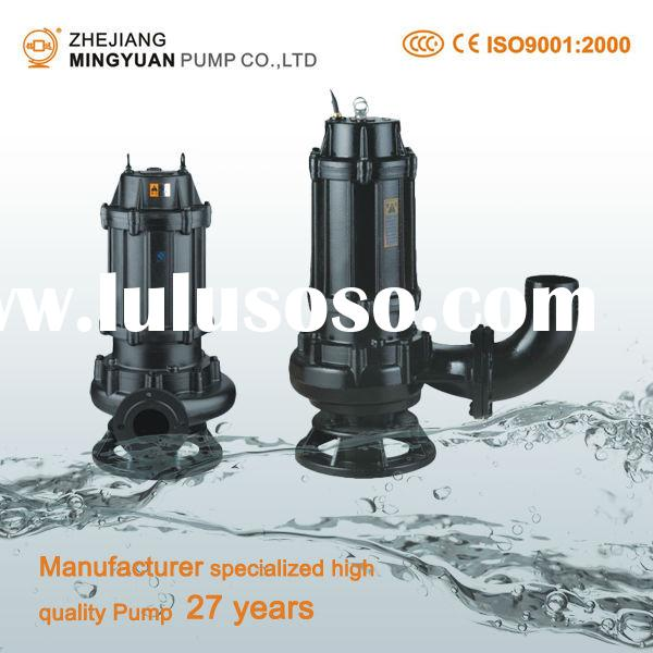 High Pressure Electric Submersible Water Pump