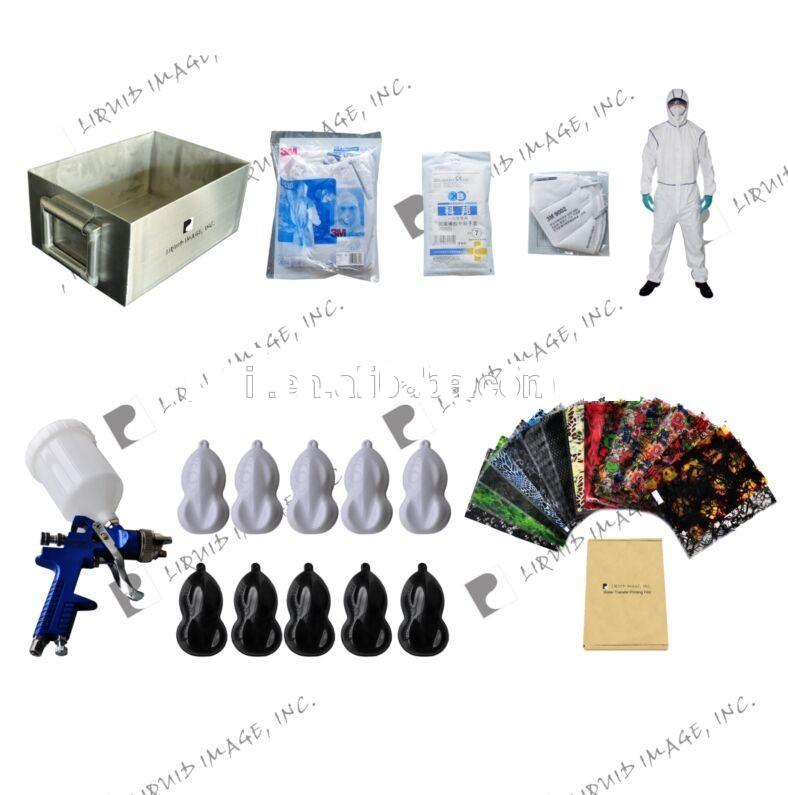 Hydrographic tank&water transfer printing tank &hydro dipping tank&hydro printing mini k