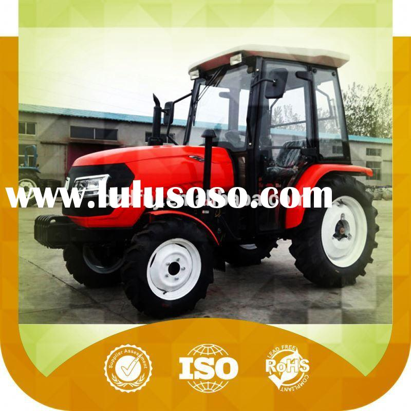 New Style Tractor House Farm Equipment