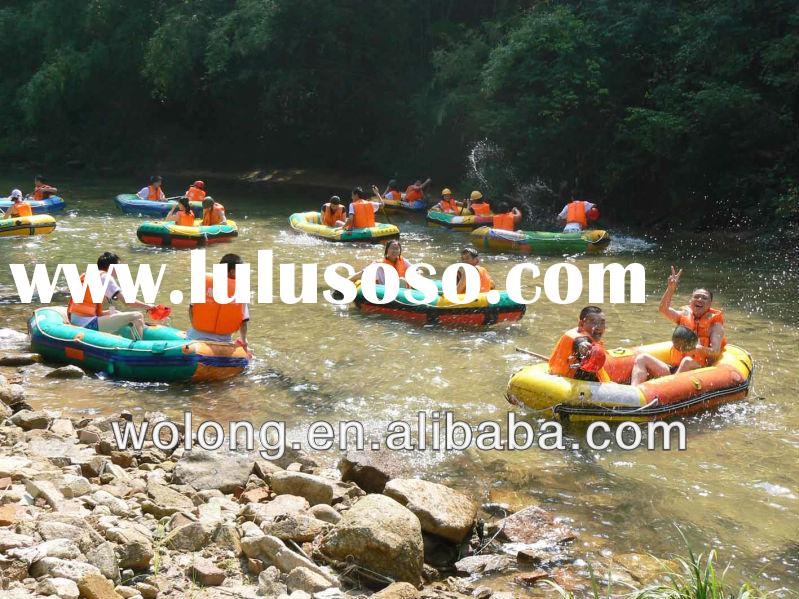 adults inflatable floating water toys for the lake