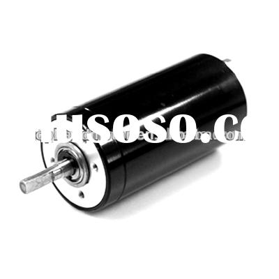 dc electric motors 48 volt