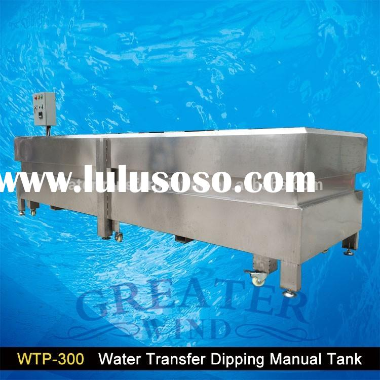 hydro printing equipment tank/ water transfer printing tank machine/Hydrographic Dipping Tanks