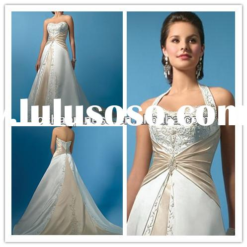 pretty dresses wedding dresses princess ball gown lace wedding outfits for women casual halter strap