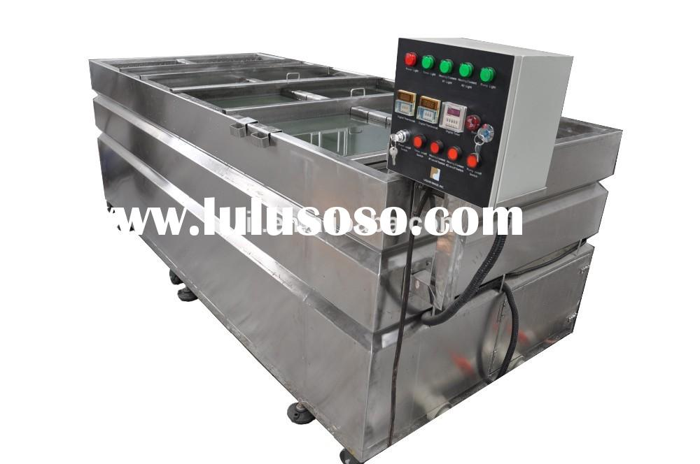 semi-automatic hydro dipping tank, water transfer printing machine prices NO. LYH-WTPM051 stainless