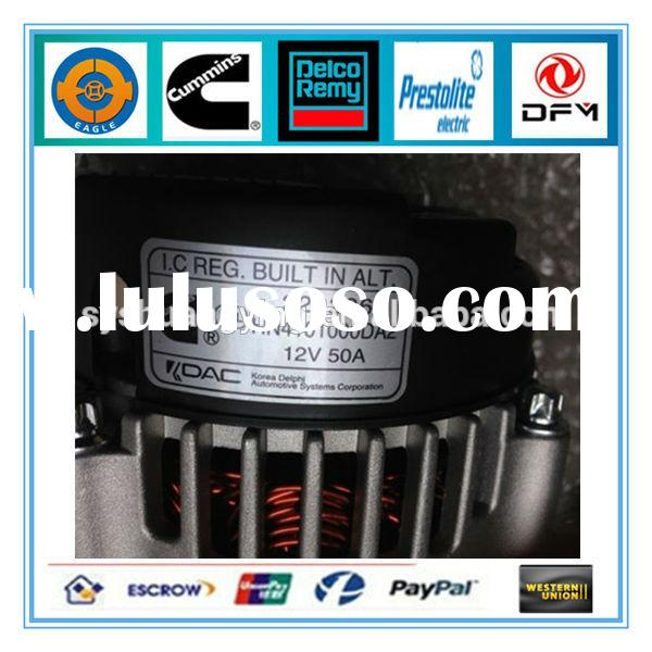 small alternator for briggs and name of parts of diesel engine