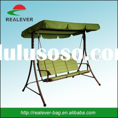 2015 outdoor furniture garden swing hanging chair for sale