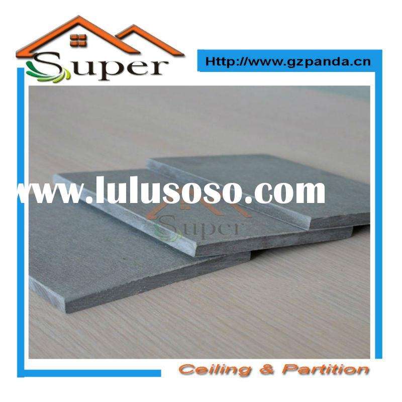 4x8 Fiber Cement Ceiling Panel Fiber Cement Board in Singapore