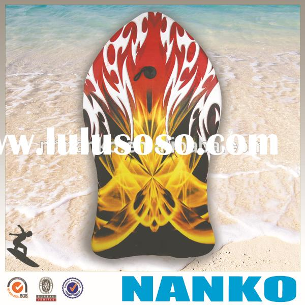 824 Duke Kahanamoku NA260 Factory High Quality Surfboard EPS Jet Surf For Sale