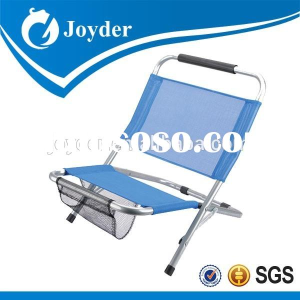 Beach Chair 2014 Hot Selling Low Sand Seat Compact Folding Beach Chair