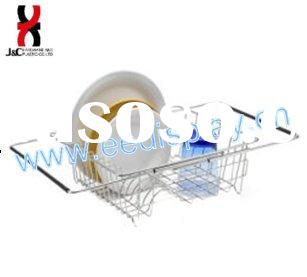 Best Stainless Steel Dish Drying Racks With Trays/Kitchen Dish Dry Rack Sink Stainless/steel plate s