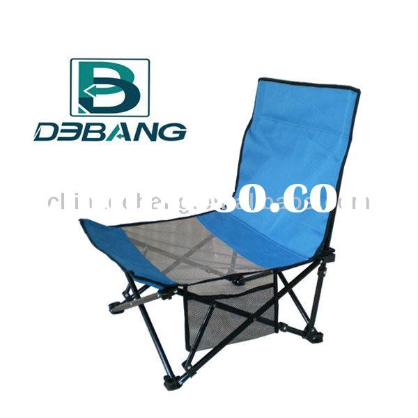 Cheap Low sand Seat Beach Chairs Wholesale