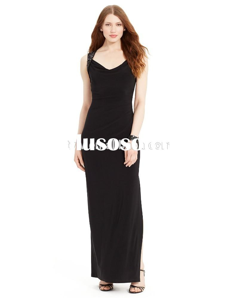 Factory price hot selling summer dresses for women casual long dress woman's maxi dresses