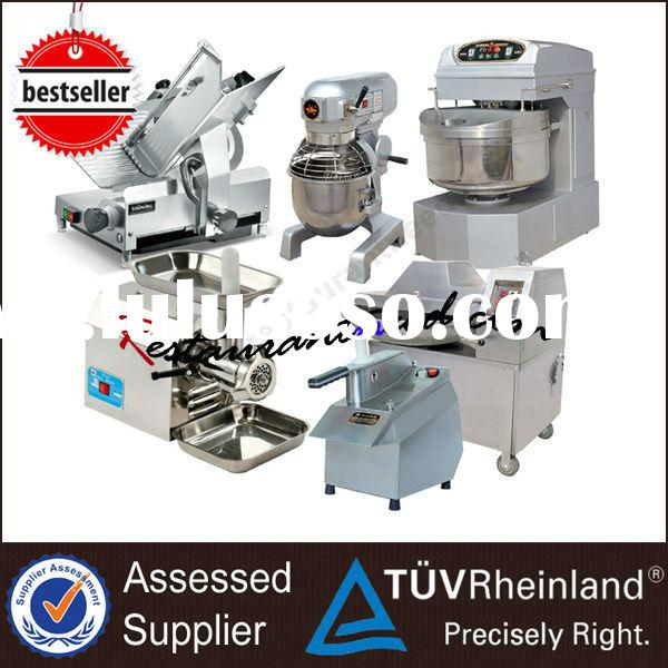 Guangdong National Standard Used Restaurant Equipment For Sale