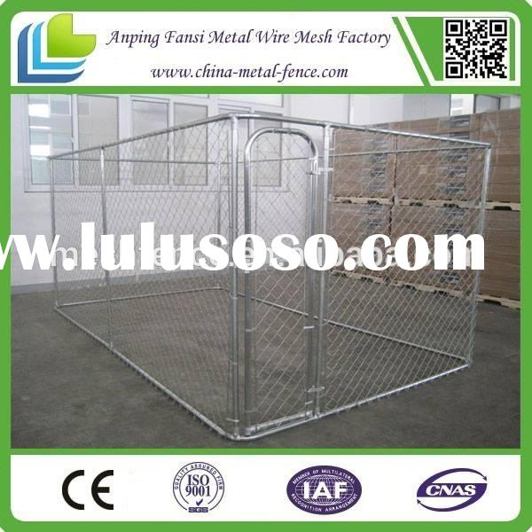New 2.3*2.3m pet enclosure dog pen kennels run Animal fencing fence